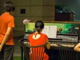 Pianovers Meetup #6, May Ling plays