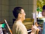 Pianovers Meetup #6, Chris Khoo, Joseph Lim