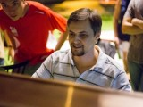 Pianovers Meetup #6, Maxim Yanchenko plays