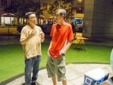 Pianovers Meetup #6, Chris Khoo, Samuel Yap