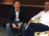 Interview with Kevin Kern 2016, Sng Yong Meng, and Kevin Kern