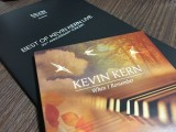 """Interview with Kevin Kern 2016, Kevin Kern's latest release """"When I Remember"""""""
