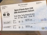"Interview with Kevin Kern 2016, Tickets to Kevin Kern's concert ""Best of Kevin Kern LIVE, 20th Anniversary Concert"""