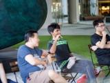 Pianovers Meetup #7, Gee Yong, Joshua, and Ong