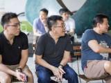 Pianovers Meetup #7, Nicholas, Chris Khoo, Gee Yong