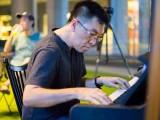 Pianovers Meetup #7, Chris Khoo