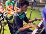 Pianovers Meetup #7, Joshua Peter