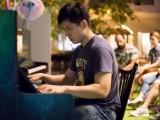 Pianovers Meetup #7, Anselm