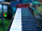 Pianovers Meetup #8, Piano keyboard