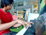 Pianovers Meetup #8, Harith