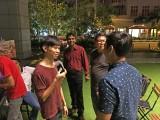 Pianovers Meetup #8, Joseph Lim, Peter Prem, Pianover, Xavier