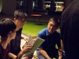 Pianovers Meetup #8, Joseph Lim, Benjamin Tse, Chris Khoo