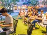 Pianovers Meetup #9, Jimmy Chong performing
