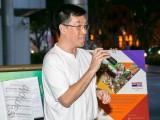 Pianovers Meetup #10, Chris Khoo