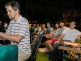 Pianovers Meetup #10, Maxim Yanchenko performing