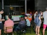 Pianovers Meetup #10, Pianovers socialising