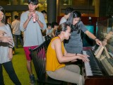 Pianovers Meetup #10, Chua Soo Min with Calista Gabriel Lee
