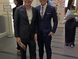 3rd Steinway Youth Piano Competition Gala Concert, Sng Yong Meng, and Andrew Goh