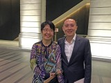 3rd Steinway Youth Piano Competition Gala Concert, Lena Ching, and Sng Yong Meng