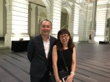 3rd Steinway Youth Piano Competition Gala Concert, Sng Yong Meng, and Patricia