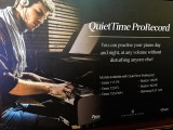 Steinway Gallery Singapore Clearance Sale 2016, QuietTime ProRecord promotional poster