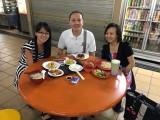 ThePiano.SG Teachers Outing #3, Liew Hui Jie, Sng Yong Meng, and Pauline Tan