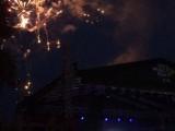 The Music Run, Fireworks
