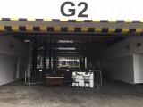 Play It Forward Singapore Season #2, Pianos at gate G2 under The Float @ Marina Bay
