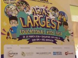 SmartKids Asia 2016, Event poster