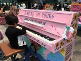 Official Launch of Play Me, I'm Yours Singapore, Public #2