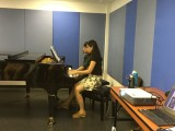 NUS Piano Ensemble Alumni Concert 2016, Duet by Chng Jia Hui, and Chua Soo Min