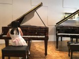 Launch of 3rd Steinway Youth Piano Competition 2016, Chen Jing