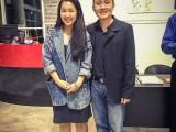 Congyu Wang Piano Recital Singapore 2015, Faith Joyce Koh, and Sng Yong Meng