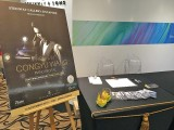 Young Steinway Artist, Congyu Wang, Debuts New CD Release, Charme, Reception