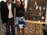 Young Steinway Artist, Congyu Wang, Debuts New CD Release, Charme, Sng Yong Meng, and Pauline Tan