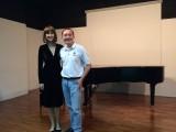 Piano Workshop by Emma Leiuman, Emma Leiuman, and Sng Yong Meng