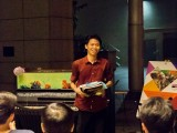 Pianovers Meetup #11, Joseph Lim