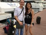 Pianovers Sailaway Pre-Event Shoot, Sng Yong Meng, and Tang Sueli