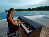 Pianovers Sailaway Pre-Event Shoot, Hui Jie
