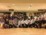 NUS Piano Ensemble, Con Spirito, Group picture