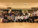 NUS Piano Ensemble, Con Spirito, Group picture