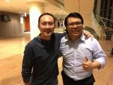 NUS Piano Ensemble, Con Spirito, Sng Yong Meng, and Koh Ren Jie