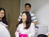 Pianovers Meetup #12, Eunice Ng