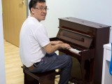 Pianovers Meetup #12, Chris Khoo with Junior Piano