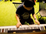 Pianovers Meetup #13, Gee Yong performing