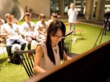 Pianovers Meetup #13, Hui Jie playing
