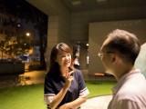 Pianovers Meetup #13, May, and Sng Yong Meng