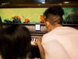 Pianovers Meetup #13, Harith, and Luke