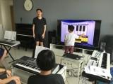 Lesson #1 by Zensen with his Acosean Method, Zensen testing a student's understanding