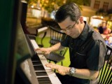 Pianovers Meetup #14, Isao Nishida